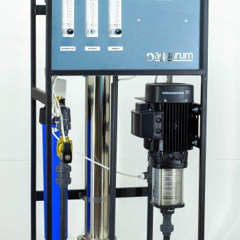 Система обратного осмоса AMRO-250L производительностью 250 л/час