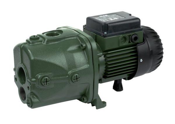 DAB DP - Глубинный насос для бытового водоснабжения.