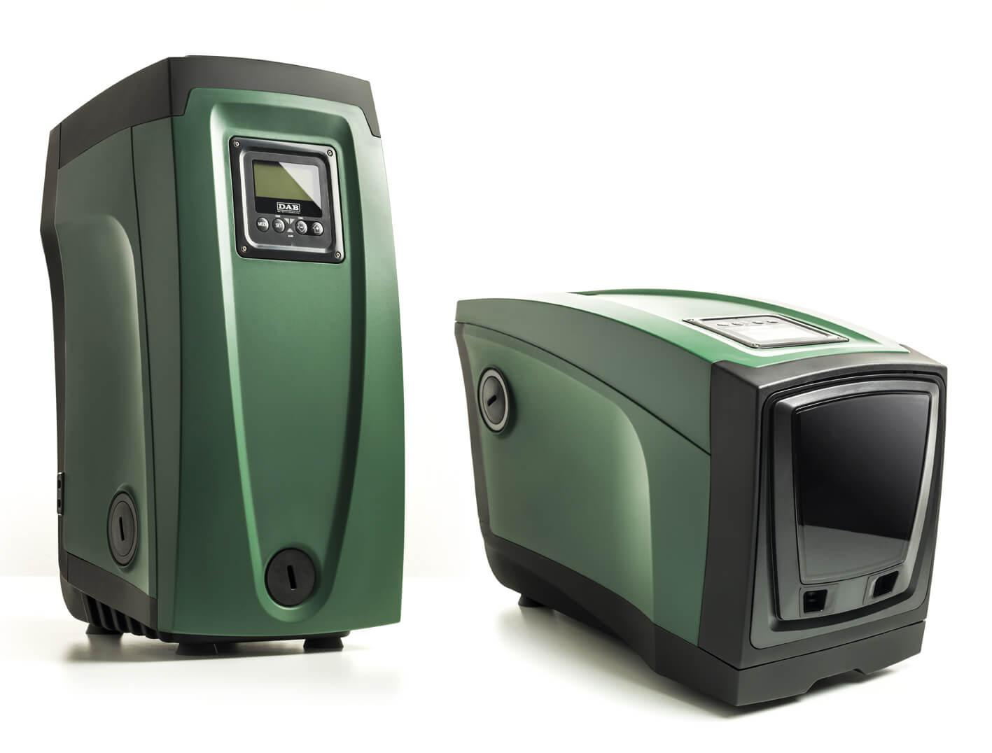 Автоматическая станция повышения давления DAB E.SYBOX.