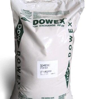 Dowex MB-50.