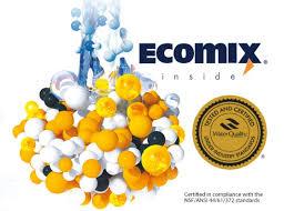 Ecomix.
