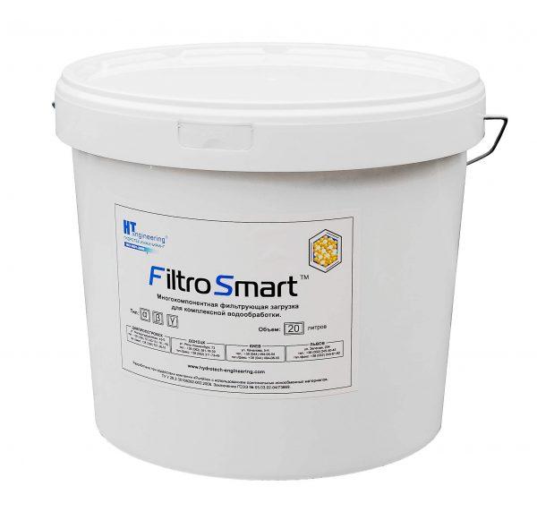 FiltroSmart.
